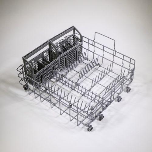 00249276 Sears Kenmore Dishwasher Lower Rack