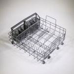 00249276 Bosch Dishwasher Lower Rack