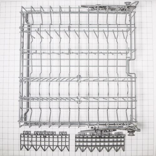 00249277 Sears Kenmore Dishwasher Upper Rack