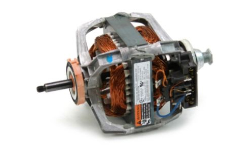 00436441 Bosch Dryer Motor