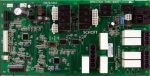 101559 Dacor Range Oven Relay Board