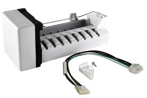 1110702A Amana Whirlpool Replacement Icemaker  IC3Q
