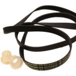 12001788 Maytag Neptune Washer Belt & Isolator Kit