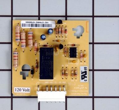 12002495 Sears Kenmore Refrigerator Adaptive Defrost Control