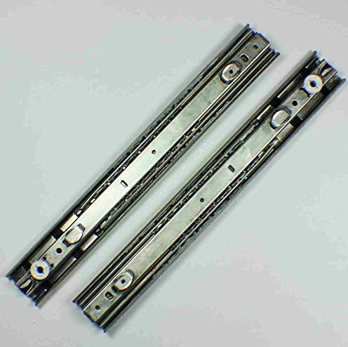 12002684 Maytag Amana Freezer Drawer Slide Kit
