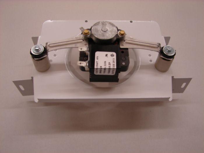 Wp12013211q Amana Refrigerator Evaporator Fan Motor Kit