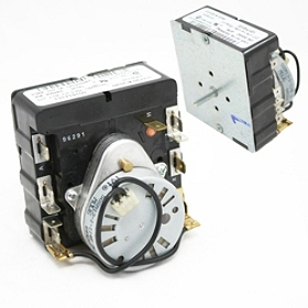 131719100 Frigidaire Electrolux Dryer Timer