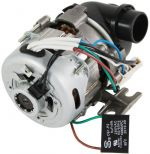 154614002 Electrolux Dishwasher Motor & Pump Assembly