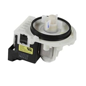 154736201 Electrolux Frigidaire Dishwasher Drain Pump