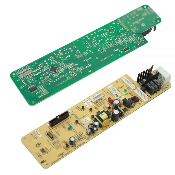 154815601 Sears Kenmore Dishwasher Control Board