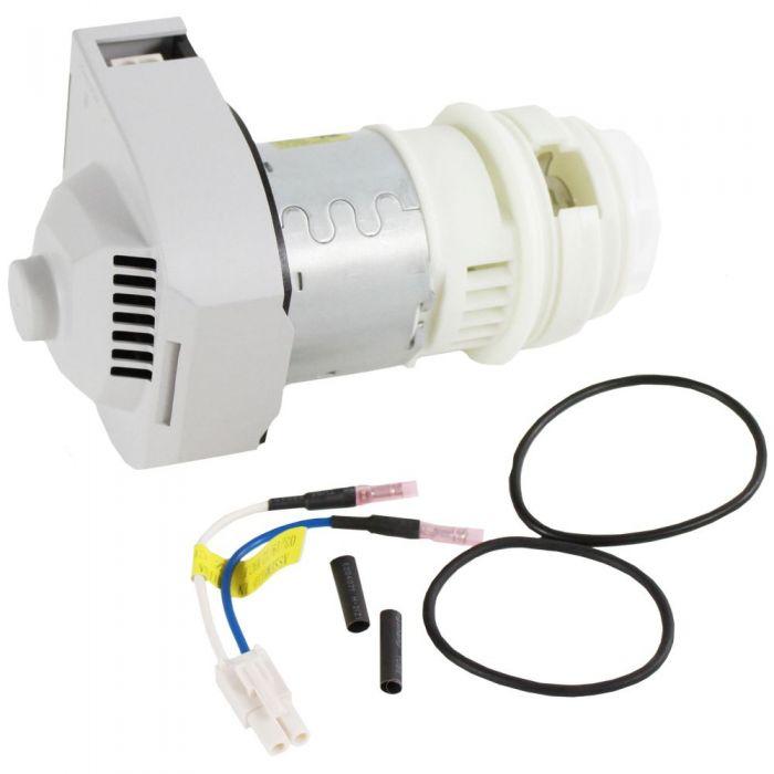 154859201 Sears Kenmore Dishwasher Circulation Pump Motor Kit