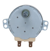 15qbp1017 microwave oven turntable motor for Frigidaire microwave turntable motor