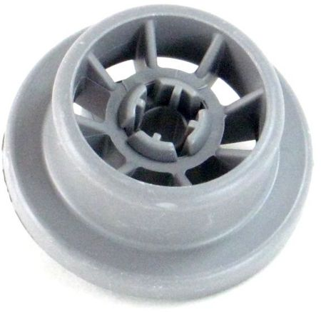 00165314 Bosch Dishwasher Lower Dish Rack Wheel