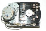 207371 Maytag Washer Timer Assembly