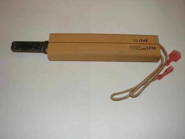 211542P DCS Broiler ignitor