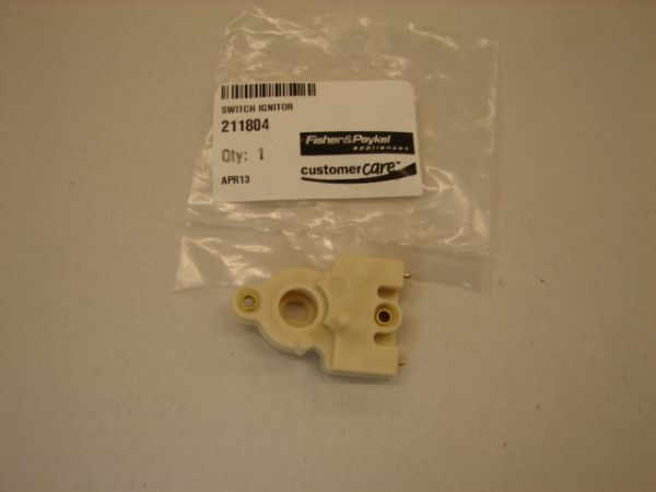 211804P DCS Range Cooktop Ignition Switch