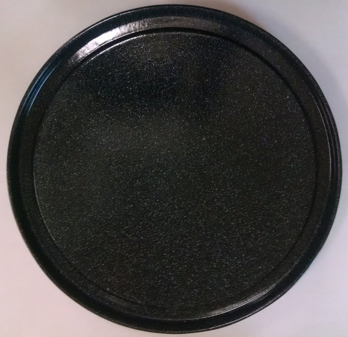 212991 Dcs Microwave Oven Turntable Tray