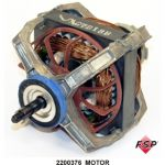2200376 Maytag Dryer Motor with Pulley