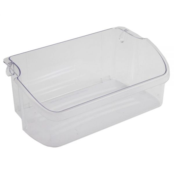 240324502 Electrolux Frigidaire Refrigerator Gallon Door Bin Clear