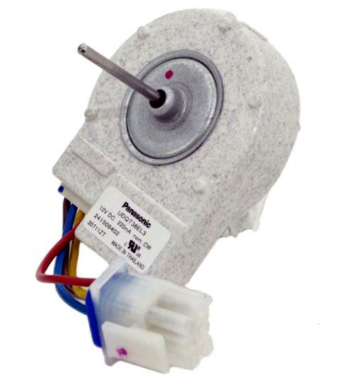241509402 Electrolux Frigidaire Refrigerator Evaporator