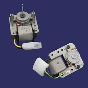 241696606 electrolux frigidaire refrigerator condenser fan for Hotpoint refrigerator condenser fan motor