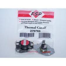 279769 Kitchen Aid Electric Dryer Thermostat Kit