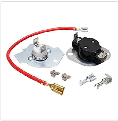 279816 Kitchen Aid Electric Dryer High Limit Thermostat Kit