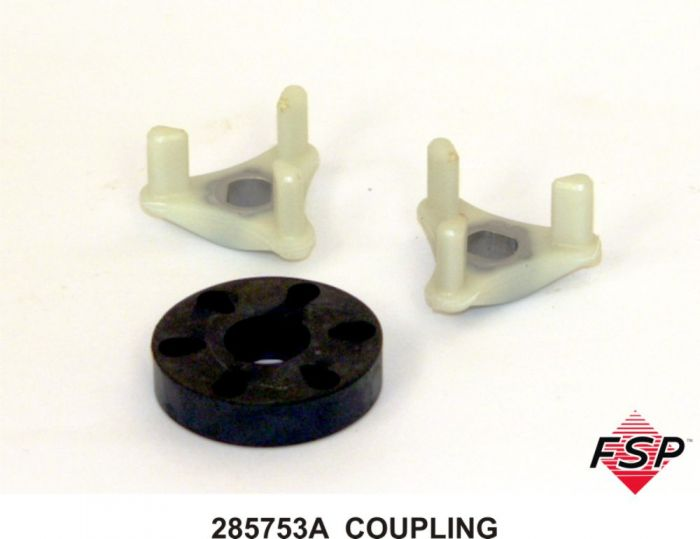 285753a Sears Kenmore Washer Direct Drive Coupler