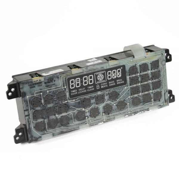 316418707 Electrolux Frigidaire Range Erc