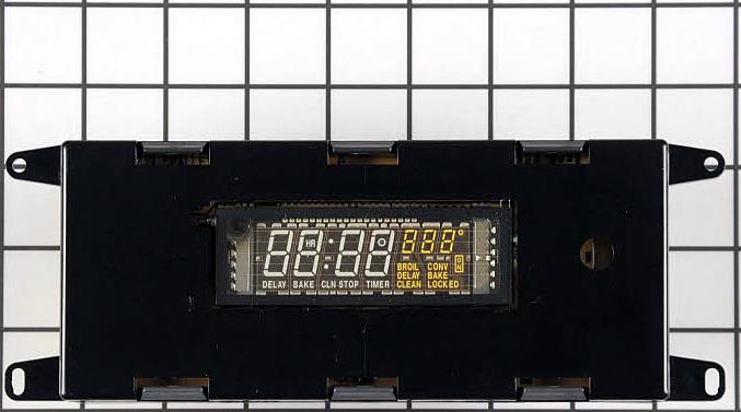 318010700 Frigidaire Range Control ERC