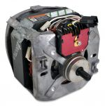 3352287 Whirlpool Washer Motor