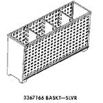 8539066 Whirlpool Dishwasher Silverware Basket