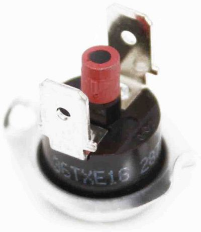 genuine fisher paykel appliance parts 395191 fisher paykel dryer thermostat manual reset