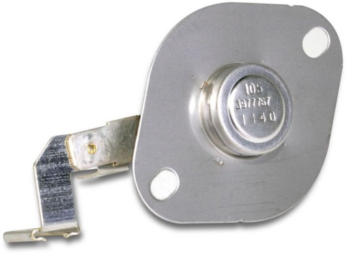 GAP 3977767 Whirlpool Dryer High Limit Thermostat