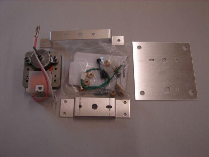 4200170 Sub Zero Refrigerator Evaporator Fan Motor Kit 361RFD