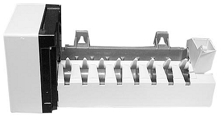 Sub Zero 4200520-690F Ice Maker Assembly