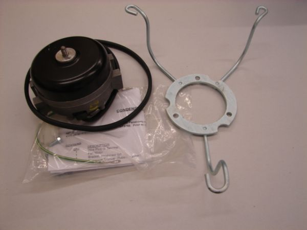 4200741 sub zero refrigerator condenser fan motor kit