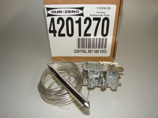 4201270 Sub Zero Cold Control  Refrigerator 590