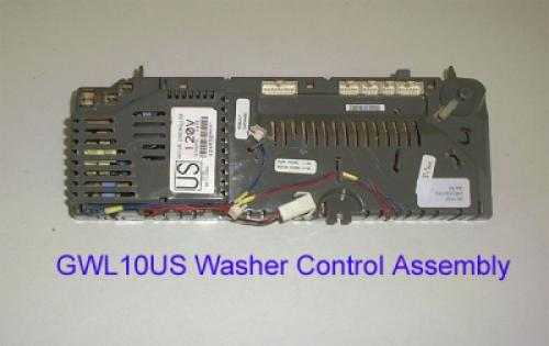 426930p Fisher Paykel Washer Motor Control Gwl10us