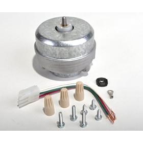 W10822259 sears kenmore refrigerator condenser fan motor for Kenmore refrigerator fan motor