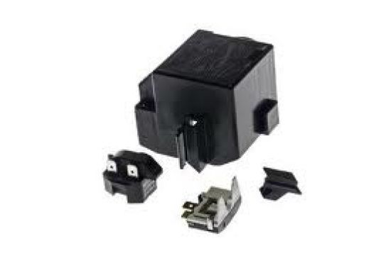 4387835 Whirlpool Refrigerator Relay Overload Kit