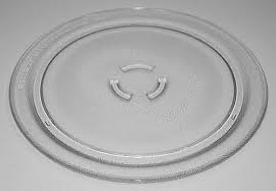 4393799 Whirlpool Microwave Oven Turntable Glass