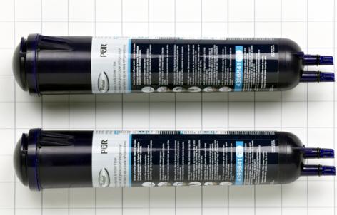 4396841P Whirlpool Refrigerator PUR filter 2-Pack