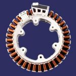 4417FA1994G LG Washer Stator Assembly
