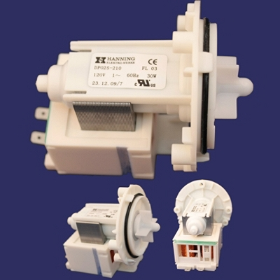 4681EA2002H LG Dishwasher Recirculation Pump