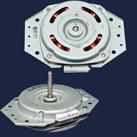 4681ED1004B LG Dishwasher Motor