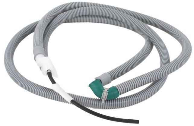5215er2002g Lg Washer Drain Hose Assembly