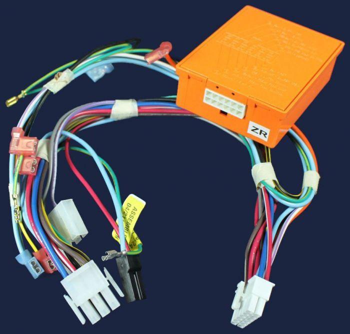 5303918476 Frigidaire Refrigerator Adaptive Defrost