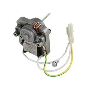 5304436055 electrolux frigidaire refrigerator freezer for Evaporator fan motor troubleshooting