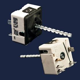 5501 378 Sears Kenmore Electric Range Burner Switch
